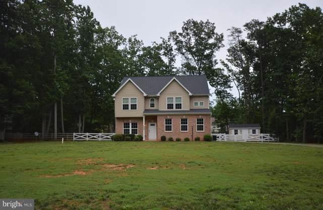 12907 Grenade Lane, SPOTSYLVANIA, VA 22551 (#VASP215464) :: John Smith Real Estate Group