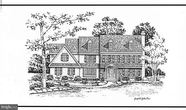1 Wawaset Farm Lane, WEST CHESTER, PA 19382 (#PACT486906) :: RE/MAX Main Line