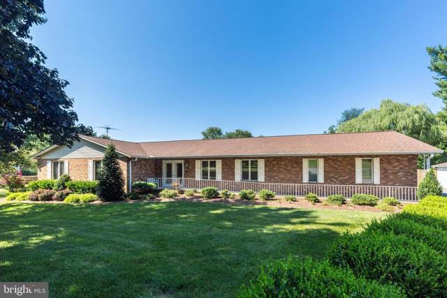 12502 Dover Road, REISTERSTOWN, MD 21136 (#MDBC469152) :: Radiant Home Group