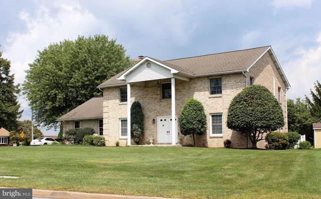 1010 Dewey Street, HARRISBURG, PA 17113 (#PADA113698) :: John Smith Real Estate Group