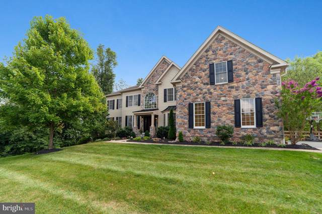 1950 Wetherhill Drive, DOWNINGTOWN, PA 19335 (#PACT486910) :: ExecuHome Realty