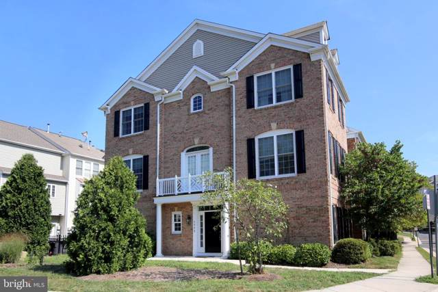 5998 Grand Pavilion Way, ALEXANDRIA, VA 22303 (#VAFX1084270) :: The Gus Anthony Team