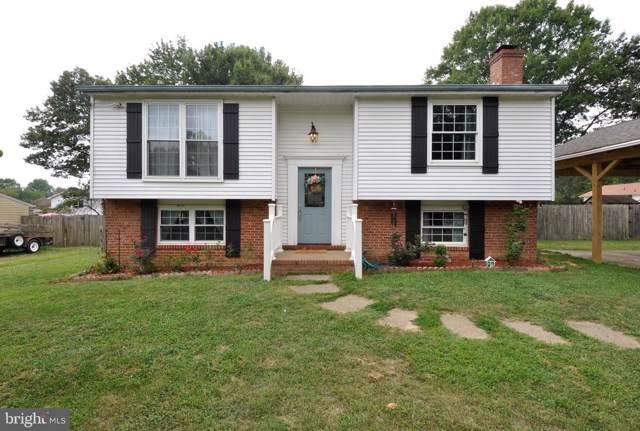 5524 Larch Street, FREDERICKSBURG, VA 22407 (#VASP215468) :: The Putnam Group