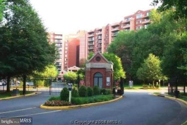 2230 George C Marshall Drive #208, FALLS CHURCH, VA 22043 (#VAFX1084272) :: Bic DeCaro & Associates