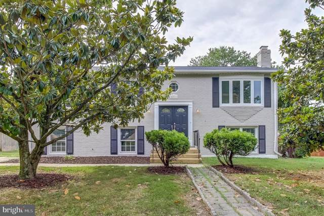 4811 Reilly Drive, CLINTON, MD 20735 (#MDPG540186) :: The Maryland Group of Long & Foster