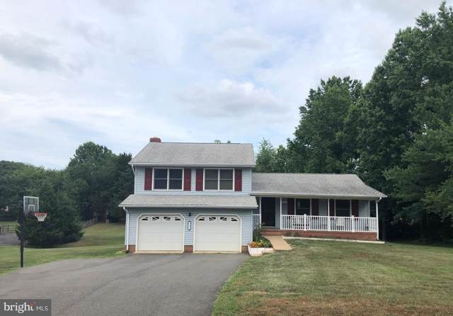 2151 Sebastian Road, FREDERICKSBURG, VA 22405 (#VAST214286) :: RE/MAX Cornerstone Realty