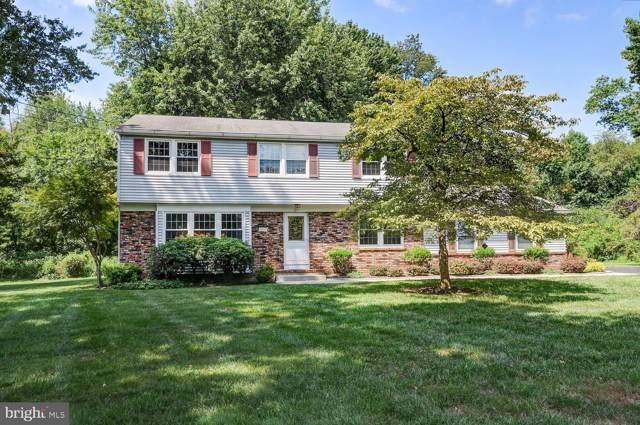 25 Metekunk Drive, EWING, NJ 08638 (#NJME284292) :: Colgan Real Estate