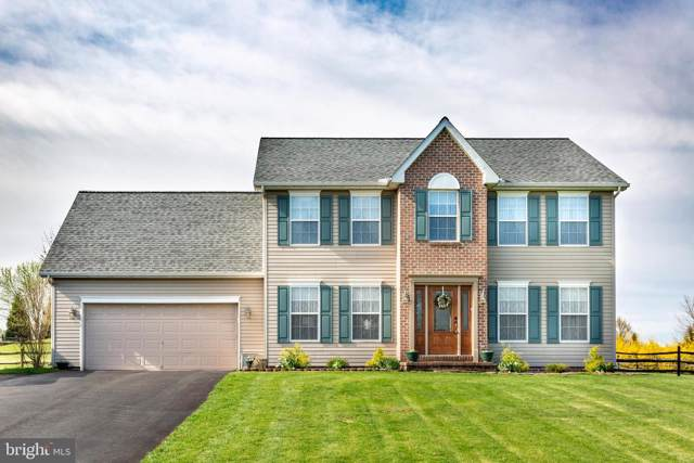 100 E Summit Drive, LITTLESTOWN, PA 17340 (#PAAD108312) :: ExecuHome Realty