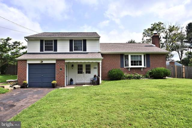 63 Boxwood Road, CHURCHVILLE, PA 18966 (#PABU477734) :: ExecuHome Realty