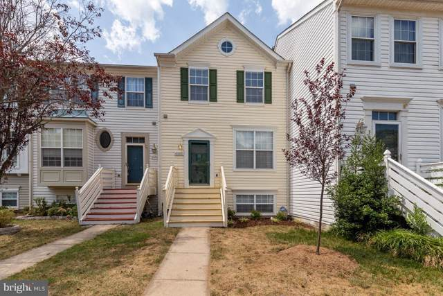 10210 Magnolia Grove Drive, MANASSAS, VA 20110 (#VAMN137932) :: The Putnam Group