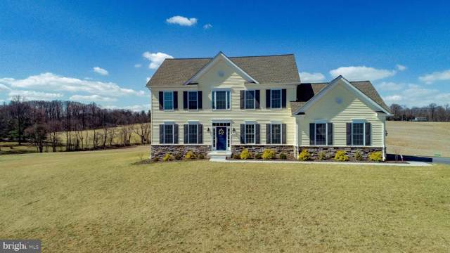 2993 Lovell Drive, NEW WINDSOR, MD 21776 (#MDCR191142) :: Great Falls Great Homes