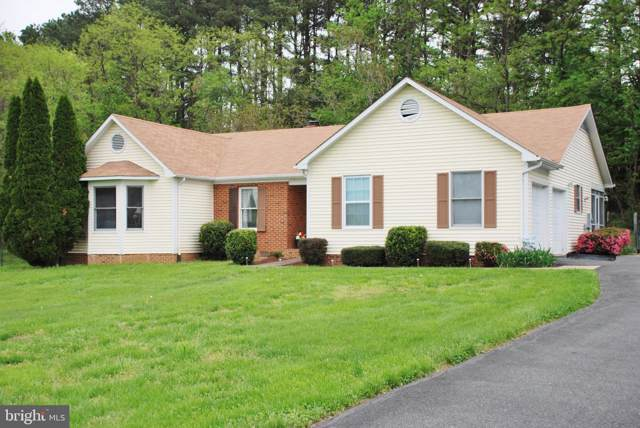 16080 Fox Chase Lane, CULPEPER, VA 22701 (#VACU139338) :: AJ Team Realty
