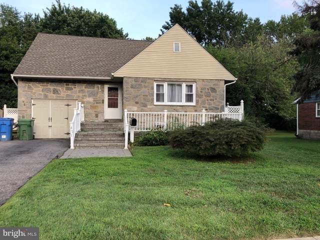 421 Woodland Avenue, CHERRY HILL, NJ 08002 (#NJCD374276) :: Ramus Realty Group