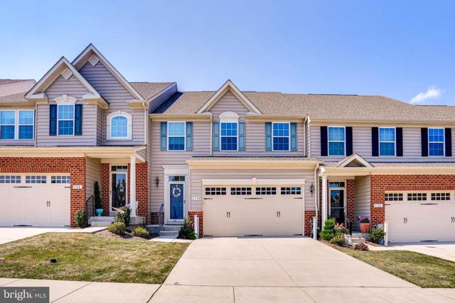 1734 Mews Way, FALLSTON, MD 21047 (#MDHR237580) :: The Dailey Group