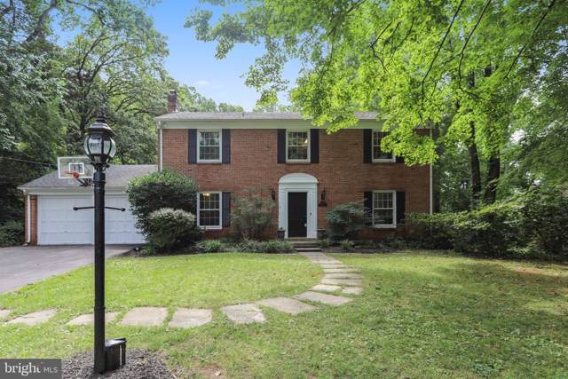 10315 Gary Road, POTOMAC, MD 20854 (#MDMC674846) :: The Daniel Register Group