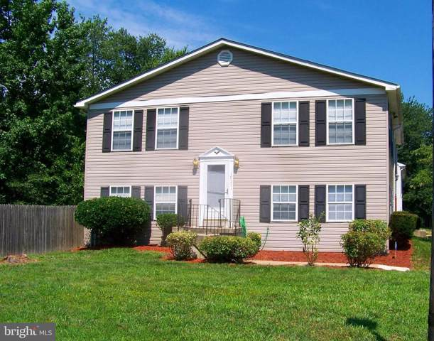 1011 Dorset Drive, WALDORF, MD 20602 (#MDCH205772) :: LoCoMusings