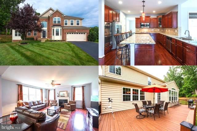 1008 Notting Way, FREDERICKSBURG, VA 22401 (#VAFB115674) :: Keller Williams Pat Hiban Real Estate Group