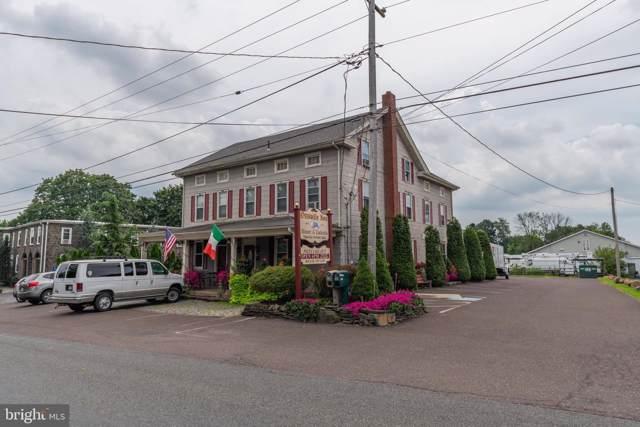 245 Durham Road, OTTSVILLE, PA 18942 (#PABU477736) :: Linda Dale Real Estate Experts