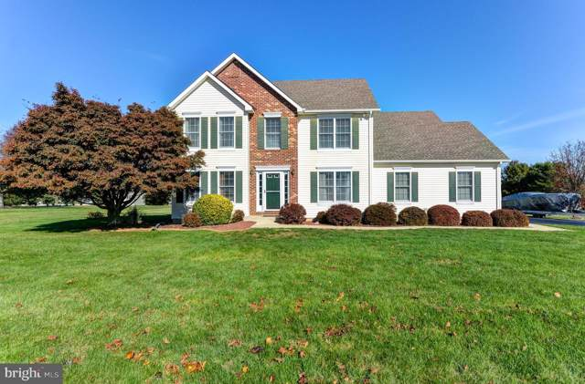 210 W Branch Circle, NORTH EAST, MD 21901 (#MDCC165672) :: The Licata Group/Keller Williams Realty