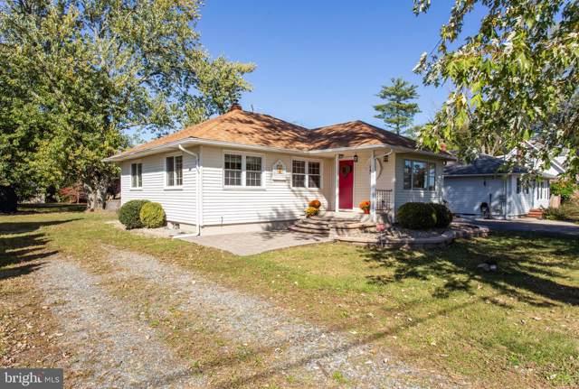 468 Richards, BRIDGETON, NJ 08302 (#NJCB122446) :: Viva the Life Properties