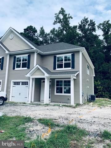 29207 Shady Creek Lane #35, DAGSBORO, DE 19939 (#DESU146260) :: Blackwell Real Estate