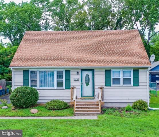 12 Bowling Green Avenue, MORRISVILLE, PA 19067 (#PABU477738) :: Jason Freeby Group at Keller Williams Real Estate
