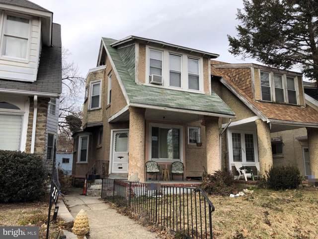 253 E Upsal Street, PHILADELPHIA, PA 19119 (#PAPH825510) :: ExecuHome Realty