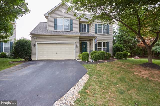 13622 Parreco Farm Court, GERMANTOWN, MD 20874 (#MDMC674852) :: The Maryland Group of Long & Foster
