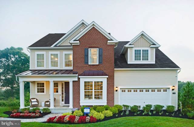 1020 Boomerang Way, ABERDEEN, MD 21001 (#MDHR237584) :: ExecuHome Realty