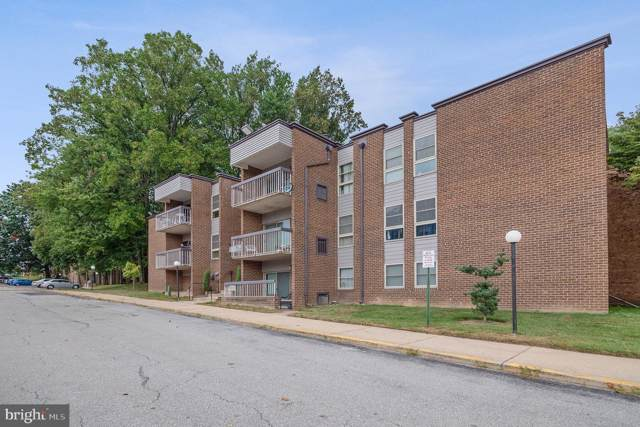 2205 Greenery Lane 204-9, SILVER SPRING, MD 20906 (#MDMC674854) :: The Maryland Group of Long & Foster