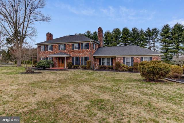 940 Morris Road, BLUE BELL, PA 19422 (#PAMC621906) :: The Force Group, Keller Williams Realty East Monmouth