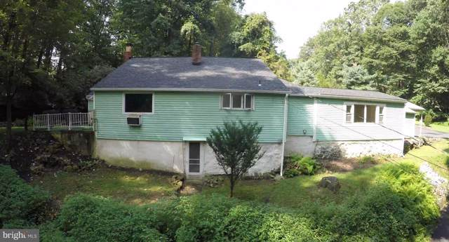 960 Sand Hill Road, HERSHEY, PA 17033 (#PADA113708) :: John Smith Real Estate Group