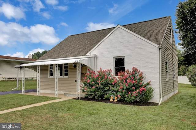 4909 Delbrook Road, MECHANICSBURG, PA 17050 (#PACB116642) :: The Heather Neidlinger Team With Berkshire Hathaway HomeServices Homesale Realty