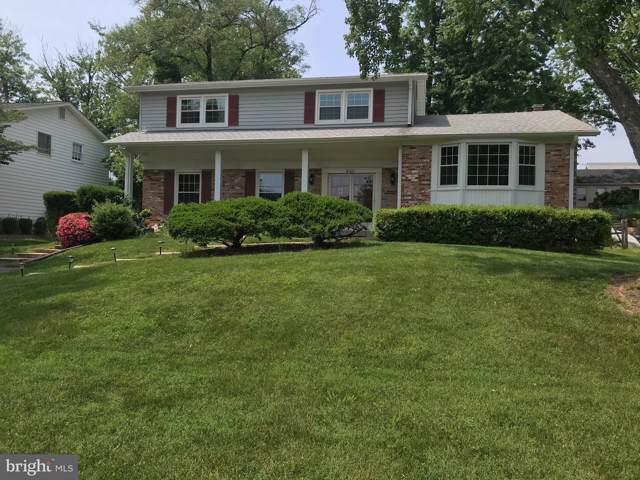 8513 Wilkesboro Lane, POTOMAC, MD 20854 (#MDMC674860) :: Potomac Prestige Properties