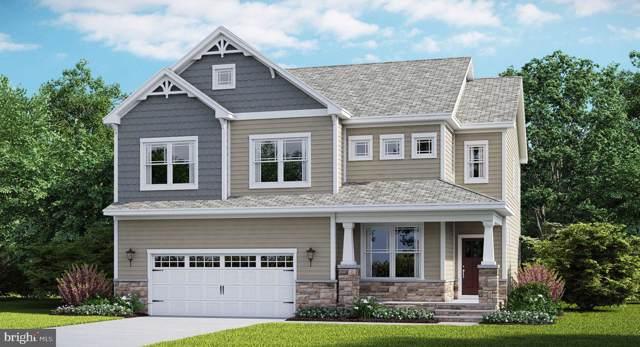 616 Bentgrass Drive, ABERDEEN, MD 21001 (#MDHR237590) :: Radiant Home Group