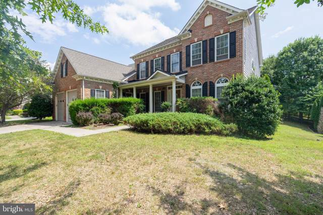 2700 Galeshead Drive, UPPER MARLBORO, MD 20774 (#MDPG540220) :: ExecuHome Realty