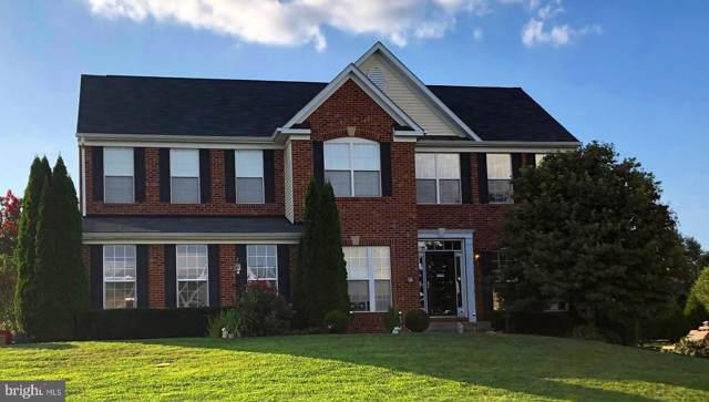 15121 Montanus Drive, CULPEPER, VA 22701 (#VACU139342) :: Dart Homes