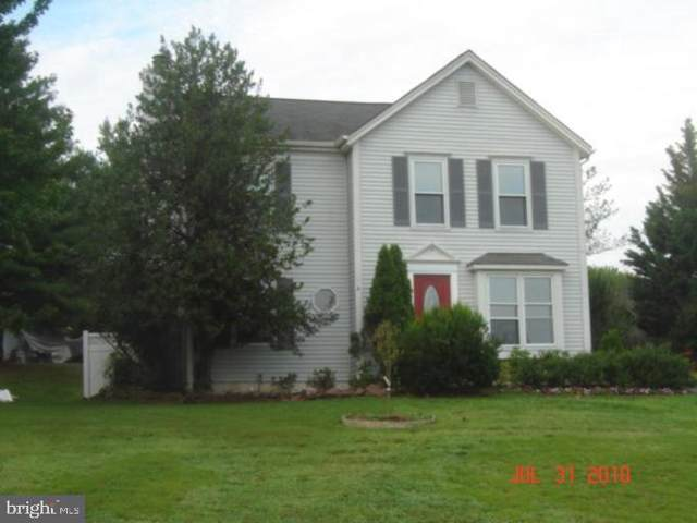 13511 Leith Court, CHANTILLY, VA 20151 (#VAFX1084314) :: Advance Realty Bel Air, Inc