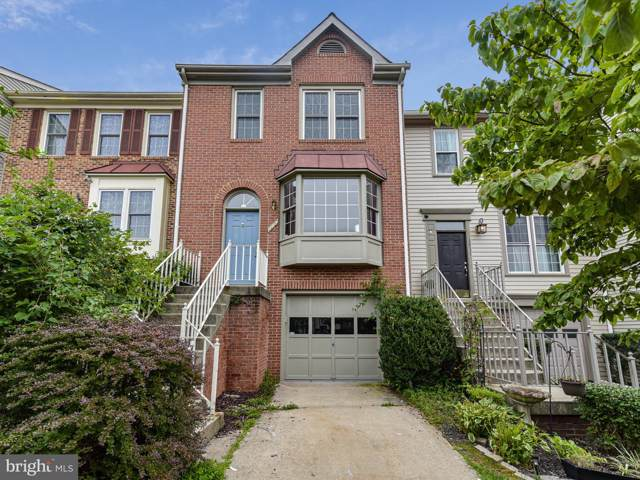 12133 Brittania Circle, GERMANTOWN, MD 20874 (#MDMC674870) :: Homes to Heart Group