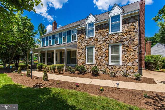 15262 Eagle Tavern Way, CENTREVILLE, VA 20120 (#VAFX1084318) :: Advance Realty Bel Air, Inc
