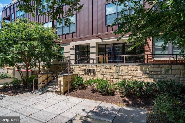 5201 Wisconsin Avenue NW #111, WASHINGTON, DC 20015 (#DCDC438850) :: The Daniel Register Group
