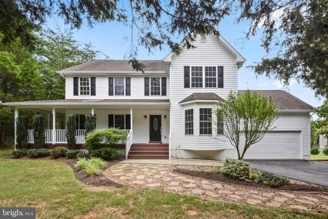 1606 Hartwood Road, FREDERICKSBURG, VA 22406 (#VAST214292) :: RE/MAX Cornerstone Realty