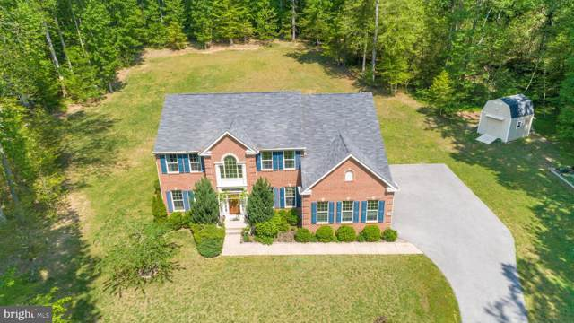 11481 Highland Farm Court, LA PLATA, MD 20646 (#MDCH205776) :: ExecuHome Realty