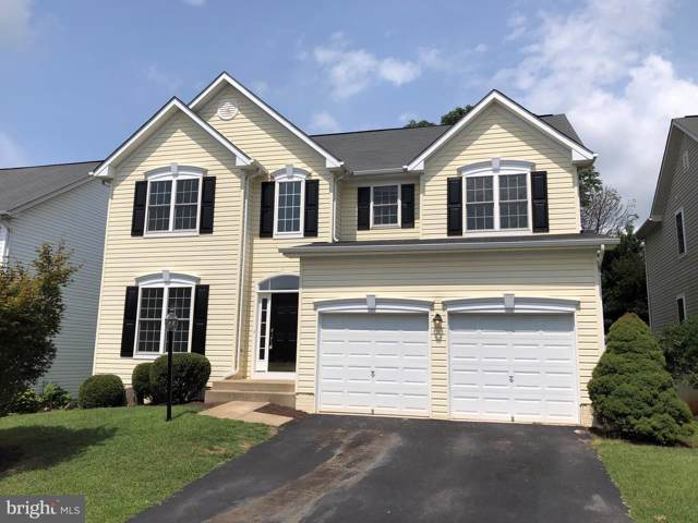 112 King Edward Court, CULPEPER, VA 22701 (#VACU139344) :: AJ Team Realty
