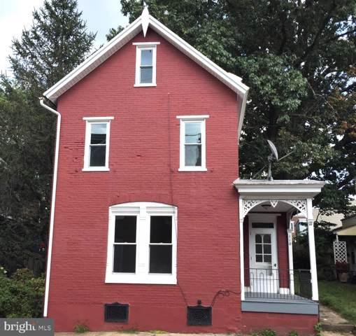 110 N York Street, POTTSTOWN, PA 19464 (#PAMC621918) :: The Team Sordelet Realty Group