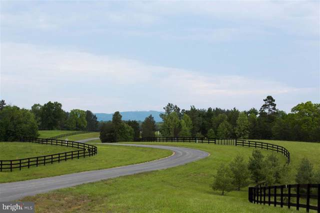 Lot 1-FARMS AT Blenheim, CHARLOTTESVILLE, VA 22902 (#VAAB101766) :: AJ Team Realty