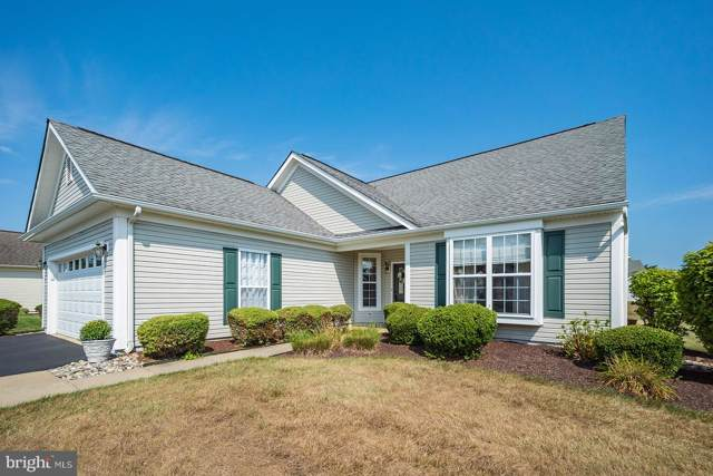 137 Springmill Drive, MIDDLETOWN, DE 19709 (#DENC485182) :: Jim Bass Group of Real Estate Teams, LLC