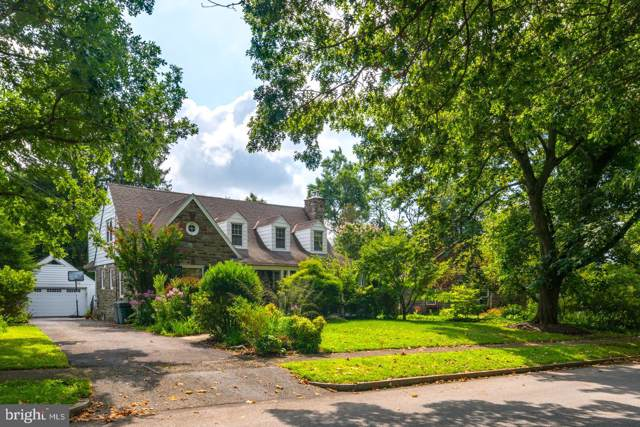 555 Cornell Avenue, SWARTHMORE, PA 19081 (#PADE498540) :: The Force Group, Keller Williams Realty East Monmouth