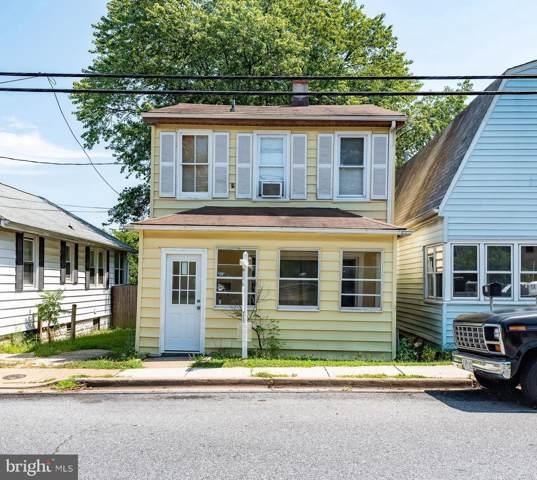11 Parole Street, ANNAPOLIS, MD 21401 (#MDAA410412) :: Eng Garcia Grant & Co.