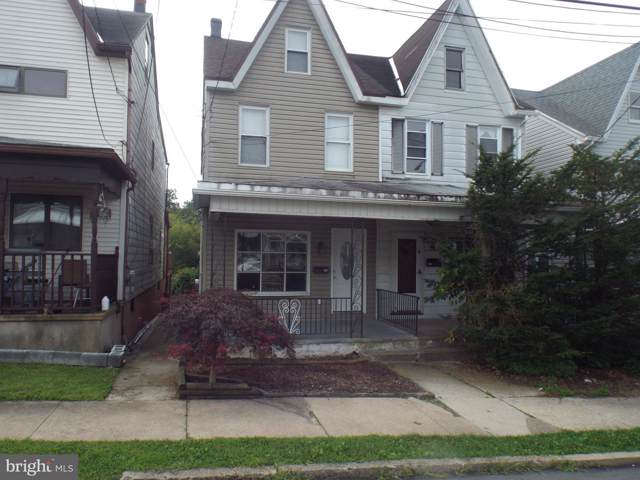 524 Chestnut Street W, FRACKVILLE, PA 17931 (#PASK127372) :: The Heather Neidlinger Team With Berkshire Hathaway HomeServices Homesale Realty